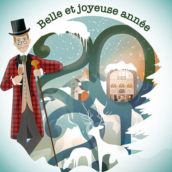 Monsieur Aurélien
