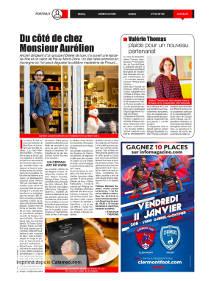 INFO Clermont Métropole - 07/01/2019