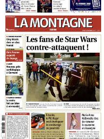La Montagne - 14/12/2017