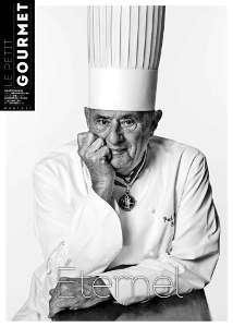 Le Petit Gourmet - n°72 - 5/2/2018