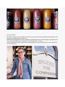 Vinciane - Design & Lifestyle - 06/07/2018